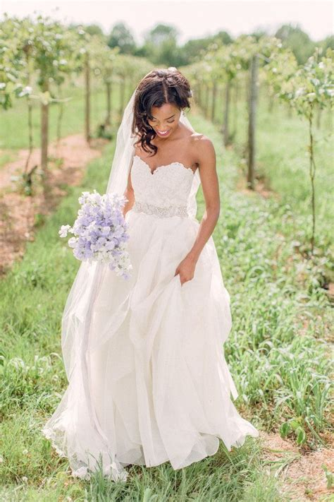 17 Best Ideas About Lilac Wedding Dresses On Pinterest