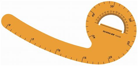 Ruler 6040b Buy Curve Ruler Tailor Curve Ruler Fashion Design Plate