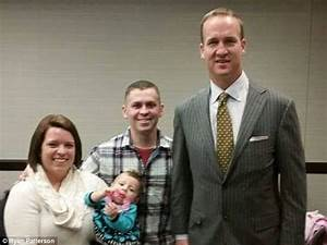 Peyton Manning surprises fan thousands of miles away in ...