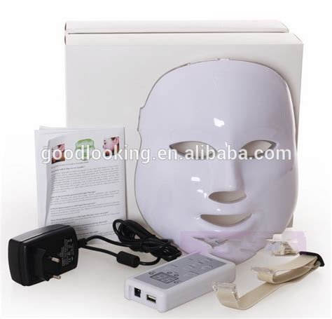 blue light treatment aftercare red light red blue yellow green led light therapy face