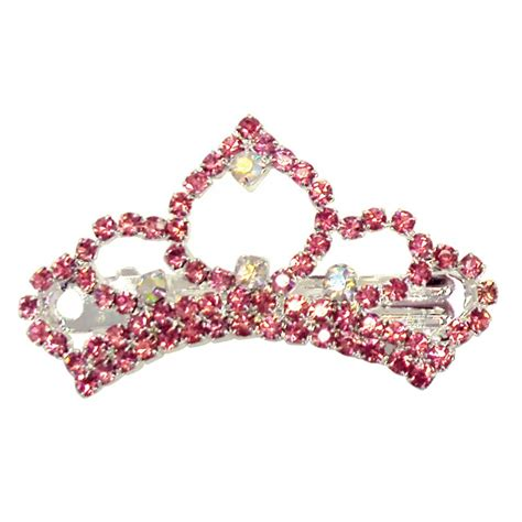 large water bottles princess tiara barrette