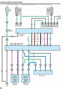 Audio Wiring Diagram For 1999 Gs300 Mk2 Anybody