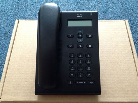 Used Cisco Ip Phone Cp-3905 Sccp Purchasing, Souring Agent