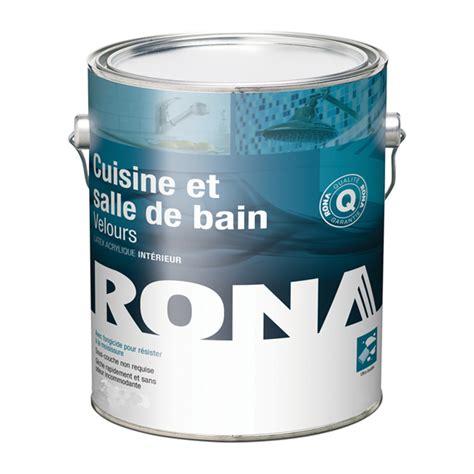 peinture lavable pour cuisine peinture pour cuisine et salle de bains rona