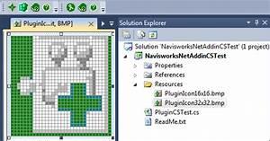 Add Custom Icon to C# Addin/Plugin Created by ...