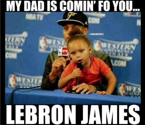 Steph Curry Memes - steph curry lebron james the memes you need to see heavy com