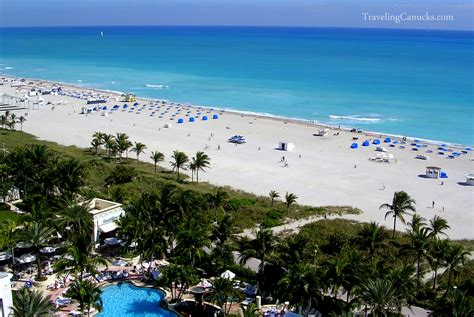 Layover In Miami Check Out Miami South Beach