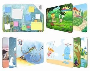Magnettafel Für Kinder : design magnettafel top 12 kinderwelt kinderzimmer pinnwand magnet wand memoboard ebay ~ Frokenaadalensverden.com Haus und Dekorationen