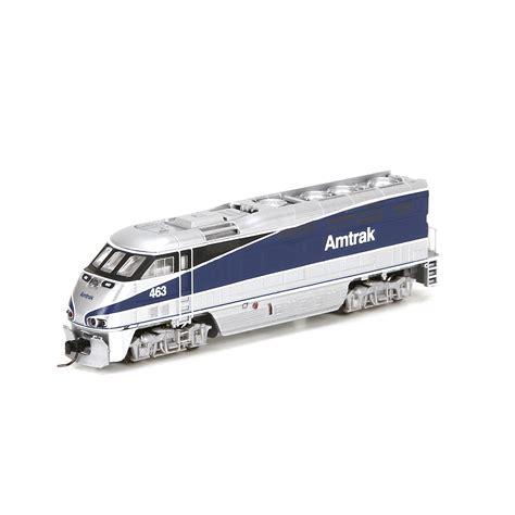 rtr fphi amtrakwest  ath athearn trains