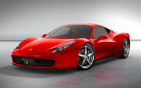sport cars ferrari  italia hd wallpapers