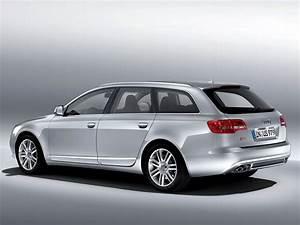 Audi S 6 : audi s6 avant 2008 2009 2010 2011 autoevolution ~ Kayakingforconservation.com Haus und Dekorationen