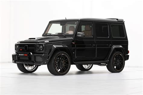 2017 Brabus Gclass In London United Kingdom For Sale On