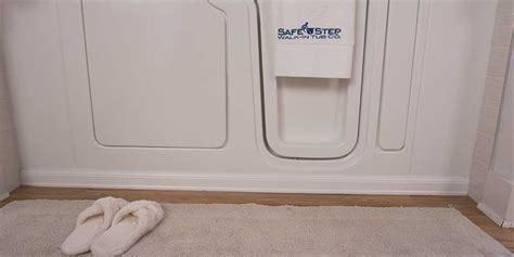 tub works complaints safe step walk in tub review with pricing retirement living