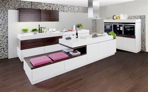 Moderne Küchen  Küche Modern Pur 2062akzent 2070 Küche