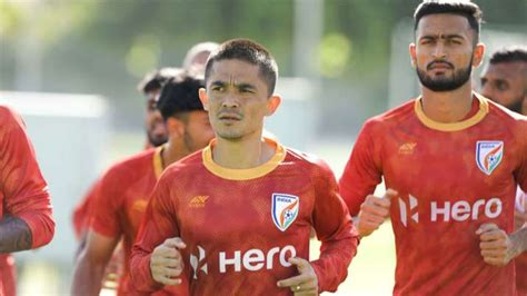 The match is a part of the int. India vs Oman Live Streaming, FIFA World Cup Qualifier: Watch IND vs OMN live football match ...