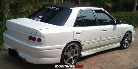 Modifikasi Mazda 3 by Mazda Modifikasi