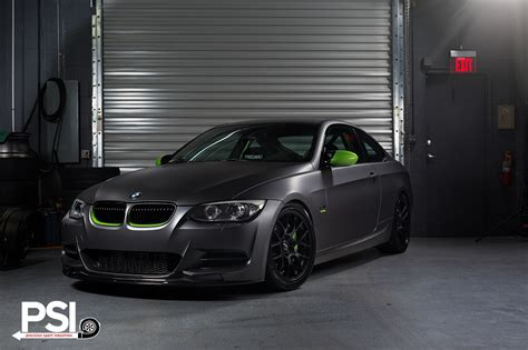 Build A Bmw by Quot The Ghost Chameleon Quot Bmw 335i Build By Precision Sport