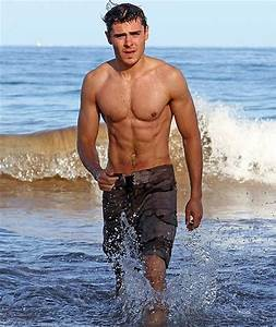 Zac Efron Workout Routine Diet Plan - Healthy Celeb