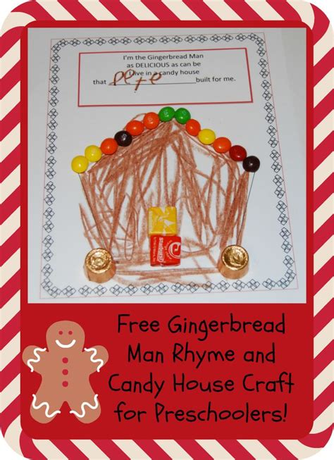 17 best images about gingerbread theme for preschool