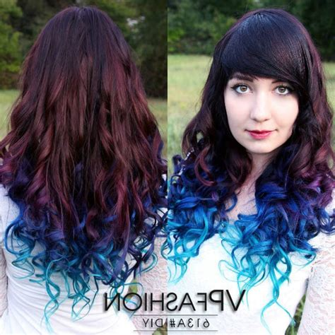 Dye Ideas For Brown Hair by Hair Colors Archives Popular Hairstyle Idea