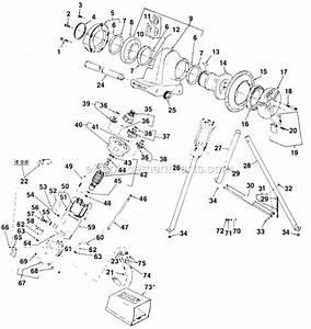Ridgid 270 Parts List And Diagram   Ereplacementparts Com
