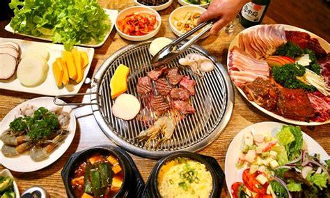 go go korean restaurant