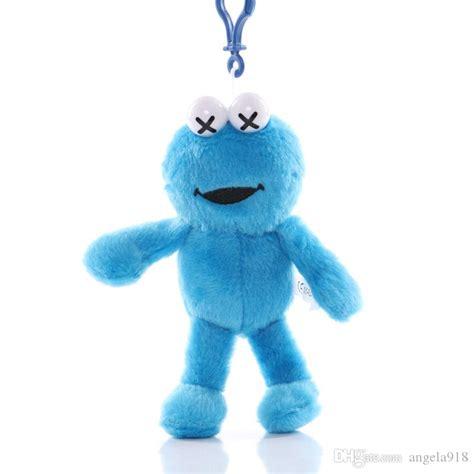 types cm ins sesame street elmo cookie monster