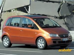 2006 Fiat Idea 1 3 Multijet Dynamic