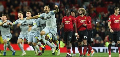 Carabao Cup: Derby County Defeat The Mighty Manchester ...