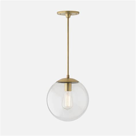 25 best ideas about brass pendant on brass