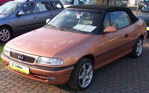opel astra f cabrio file opel astra f cabrio vl jpg wikimedia commons