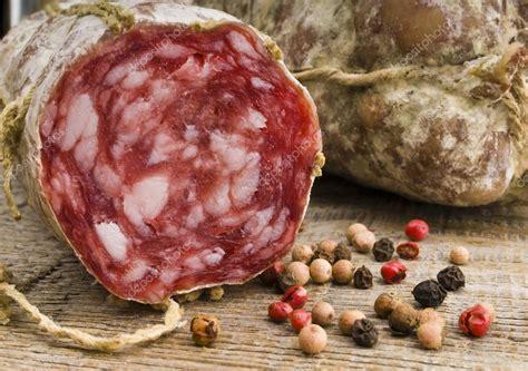 italian salami italian salami stock photo 169 ulkan 34862177