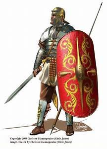 21 Best Roman Warrior Images On Pinterest