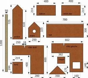 Plan Nichoir Oiseaux : plan de nichoir en l pour chev che 8 nichoirs nichoir nichoir oiseau et cabane oiseaux ~ Melissatoandfro.com Idées de Décoration