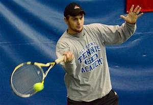St. Cloud State Huskies - SCSU Men's Tennis Defeated by ...