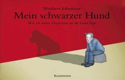 Matthew Johnstone Mein schwarzer Hund (Buch) portofrei
