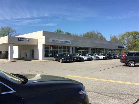 volvo cars  exeter exeter nh   car