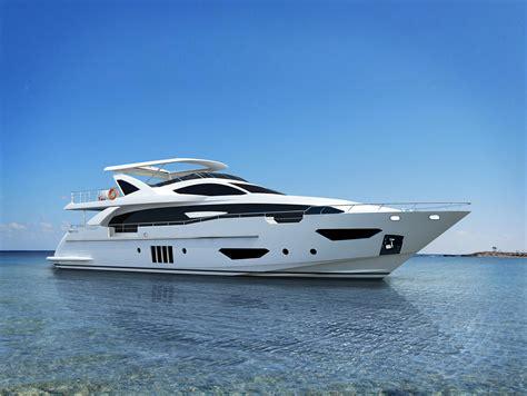 Azimut Yachts Launches Azimut Grande 95rph Superyacht 26