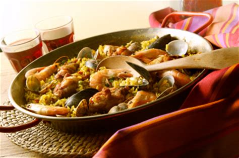 la cuisine espagnole la cuisine espagnole
