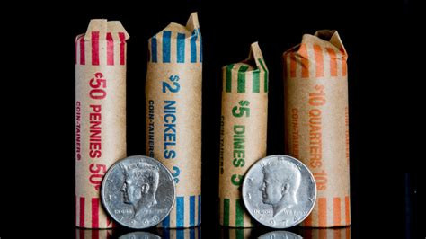 how many dimes in a roll seattle spotlight news weather sports breaking news komo