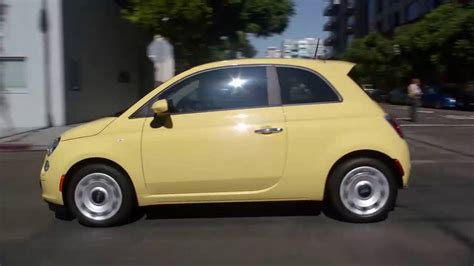 Fiat 500 Tires by 2017 Fiat 500 500c Tire Pressure Monitoring System