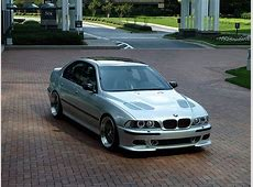 Idealne BMW E39 M5? Adrenaline Motorsport