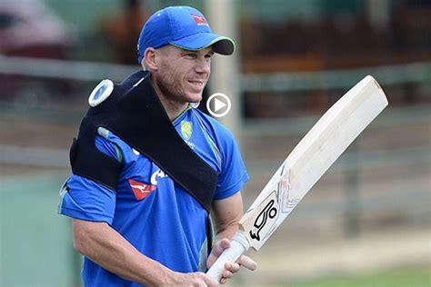 Australia Playing XI for 2nd Test : Warner, Abbott ruled ...