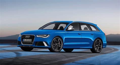 Audi Rs6 2019, Philippines Price & Specs