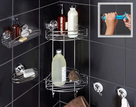 salle de bain accessoire accessoires de salle de bains par ventouse ultra r 233 sistante becquet