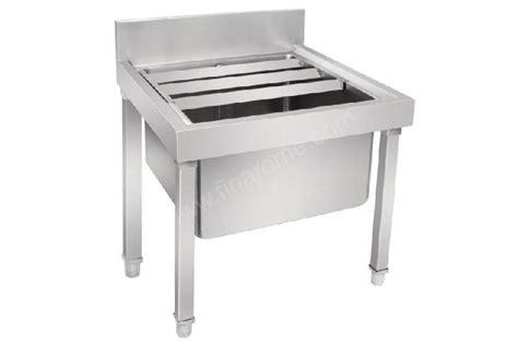 batterie de cuisine cuisinox éviers comparez les prix pour professionnels sur