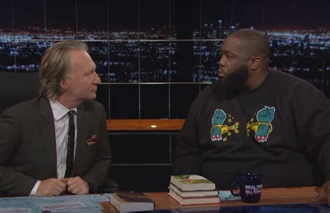 Killer Mike Defends Bill Maher's First Amendment Right to