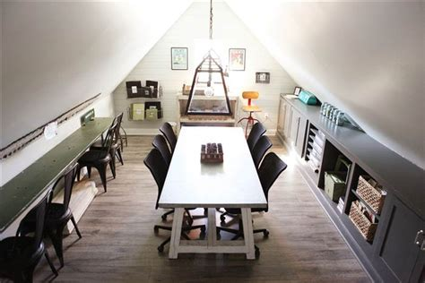 Schip Family Office by Chip And Joanna Gaines Fixer Upper Home Tour In Waco