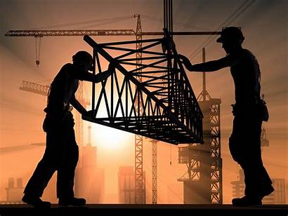 Construction Workers Industry Building Union Company Needed