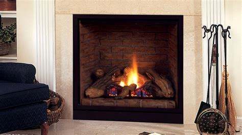 direct vent fireplace gas fireplaces dunrite chimney centereach new york